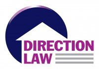 Direction Law Website